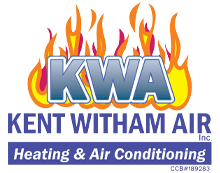 Kent Witham Air, Inc Logo